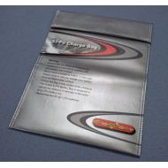 LiPo-akkujen säilytys- ja latauspussi, 23x30cm, Logic