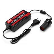 Virtalähde, 110-240VAC 40W 13.8VDC/3.5A