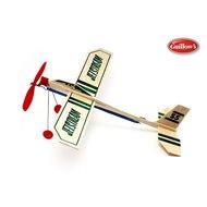 Guillow's Jetstream kumimoottorilennokki