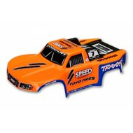 Body SST Robby Gordon 1/18 (1)