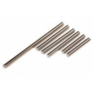 Suspension pin set (hardened steel)