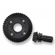 Ring gear and pinion for rear differential