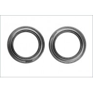BALL BEARING 12X18X4MM (2) (H3222)