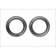 BALL BEARING 10X15X4MM. (2)