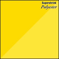 Solarfilm Polyester Trans-Yellow 2m