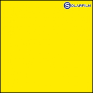 2m Solarfilm Standard  yellow