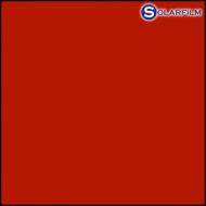 2m Solarfilm Standard  Red