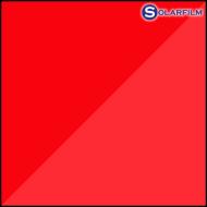 Solarfilm transparent red(S)