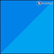 Solarfilm transp. blue (S)90