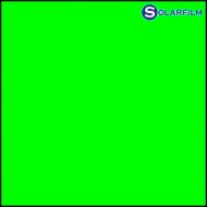 Solarfilm 2m Flo. green