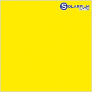 Solarfilm Lite 2m Yellow