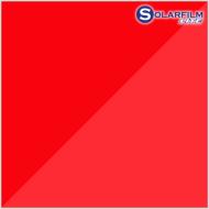 Solarfilm Lite 2m  Trans Red