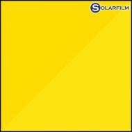 10 m Solarfilm Trans. yellow