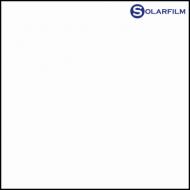 10m Solarfilm White