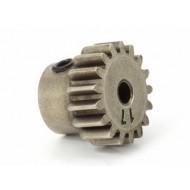 Pinion Gear 17T 0.8Mod