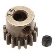 Pinion Gear 15T 0.8Mod