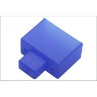 Virtakatkaisimen suoja, silikonia, 1kpl