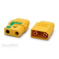 Connector XT90S Anti-Spark pair