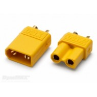 Connector XT30 2mm pair