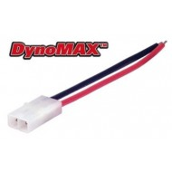 Connector Tamiya Male 100mm 16AWG