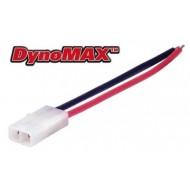 Connector Tamiya Male 100mm 16AWG