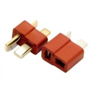 T-Plug Connector 100 pair