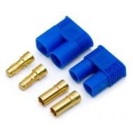 Connector EC3 3.5mm pair