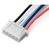 Connector Balance JST-XH 4S