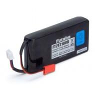 Transmitter Battery Li-Fe 2S 6,6V 2100mAh 4PX/4PL/6J/8J/14SG