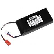 Transmitter Battery Li-Fe 2S 6,6V 1700mAh 4PX/4PL/6J/8J/14SG
