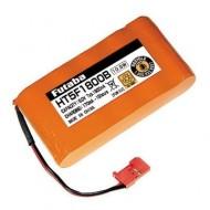 Transmitter Battery NiMH 6,0V 1800mAh 4PK/14SG/6J/8J