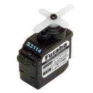 S3114 Sub-Micro Servo 1.7kg 0.09s