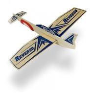Reverso Balsa Glider Airplane (24)