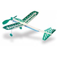 Captain Storm Balsa Glider Airplane (24)