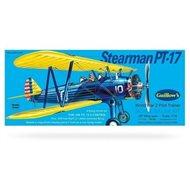 Stearman P-17