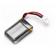 Li-Po Batteri 1S 3,7V  240mAh H107L X4