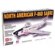 F-86D Sabre 1:48