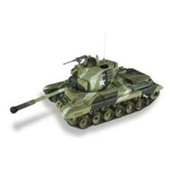 M-46 Patton Tank 1:32