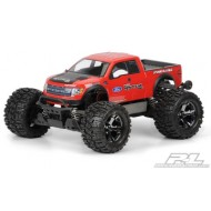 Ford¶© F-150 SVT Raptor Clear Body for Stampede¶©