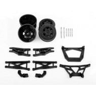 Suspension Kit Slash ProTrac