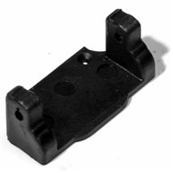 Servoplate - servo mount 1/24 RIGHT