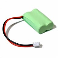 NiMH Battery 4,8V 150mAh 1/24 Crawler