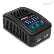 SkyRC e3-V2 2-3S LiPo Charger 240VAC