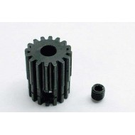 PINION GEAR (21T-48DP) STEEL