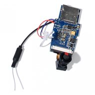 Wi-Fi Camera Board U28W