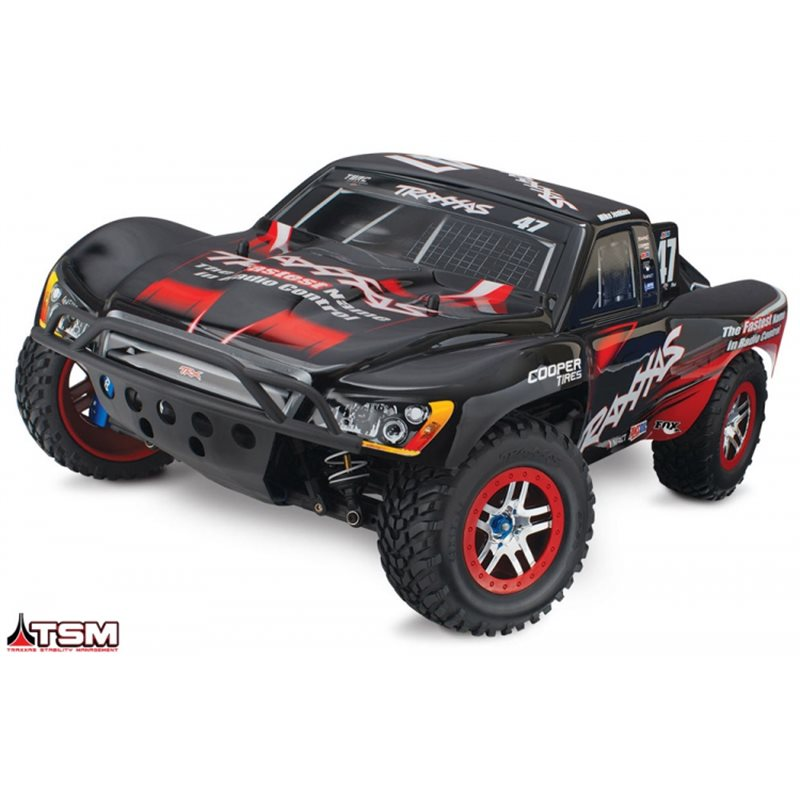 e440892cefe Traxxas Slash Ultimate RTR TSM, 4WD