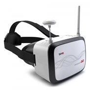 SkyRC HD FPV Goggles - Immersion GO