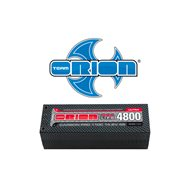 Team Orion, LiPo, 14.8V/4800mAh 110C, Deans, ultra, Carbon Pro