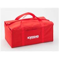 Väska Kyosho Röd