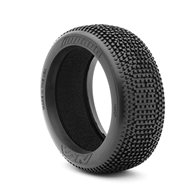 BUGGY TYRES 1/8 IMPACT SUPERSOFT (1) BULK